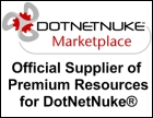 DotNetNuke MarketPlace
