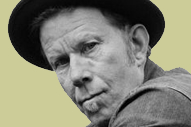 Tom Waits brings his Glitter and Doom tour to Dublin's Ratcellar in the Phoenix Park